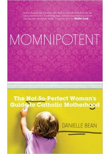 Momnipotent by Danielle Bean
