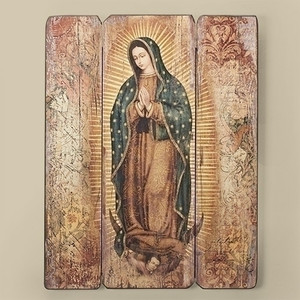 Our Lady of Guadalupe Wall Art