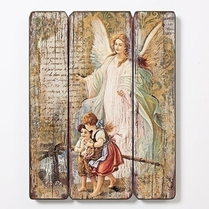 Guardian Angel Wall Art