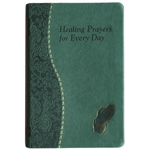 Healing Prayers for Everyday