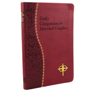 Daily Companion for Married Couples