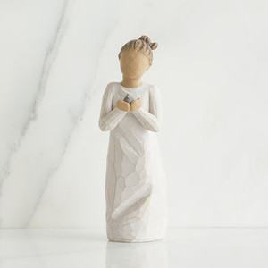 Nurture Willow Tree® Figure
