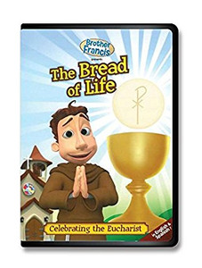 "Brother Francis DVD ""The Bread of Life"""