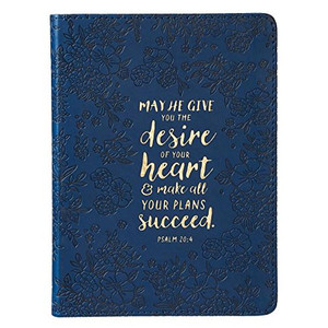 Psalm 20:4 Journal