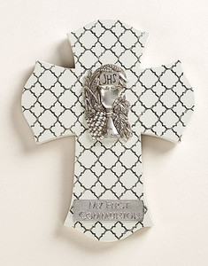 "8"" My First Communion Cross"