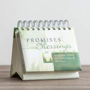 Promises & Blessings Daybrightener