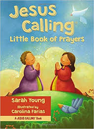 Jesus Calling: Little Book of Prayers