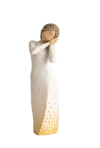 Wishing Willow Tree® Figure