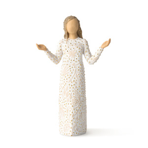 Everyday Blessings Willow Tree® Figure