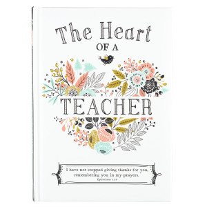 The Heart of a Teacher