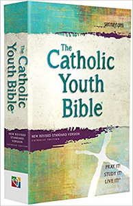 The Catholic Youth Bible Hardcover- 4th Ed.