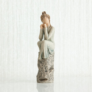 Patience Willow Tree® Figure