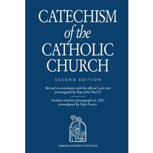 Catechism of the Catholic Church Second Edition - Paperback