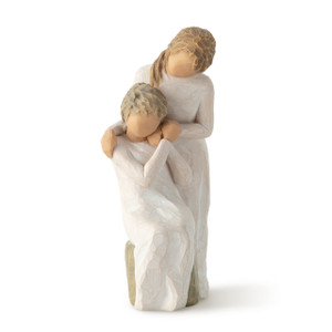 Loving My Mother Willow Tree® Figure