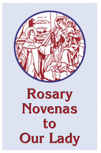 Rosary Novenas to Our Lady - Large Print by, Charles Lacey