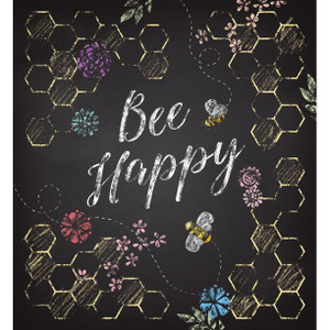Bee Happy: Guided Gratitude Journal