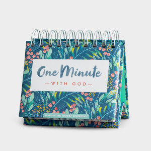 One Minute with God - Perpetual Calendar