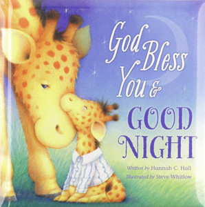 God Bless You & Good Night