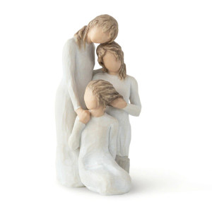 Our Healing Touch Willow Tree® Figure