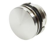 ATI-1205 12mm Clicky Low Profile PushButton Switch Shallow Depth Mushroom Head