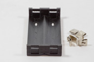 Brimstone Dual 20700 Battery Sled Holder for Parallel Build