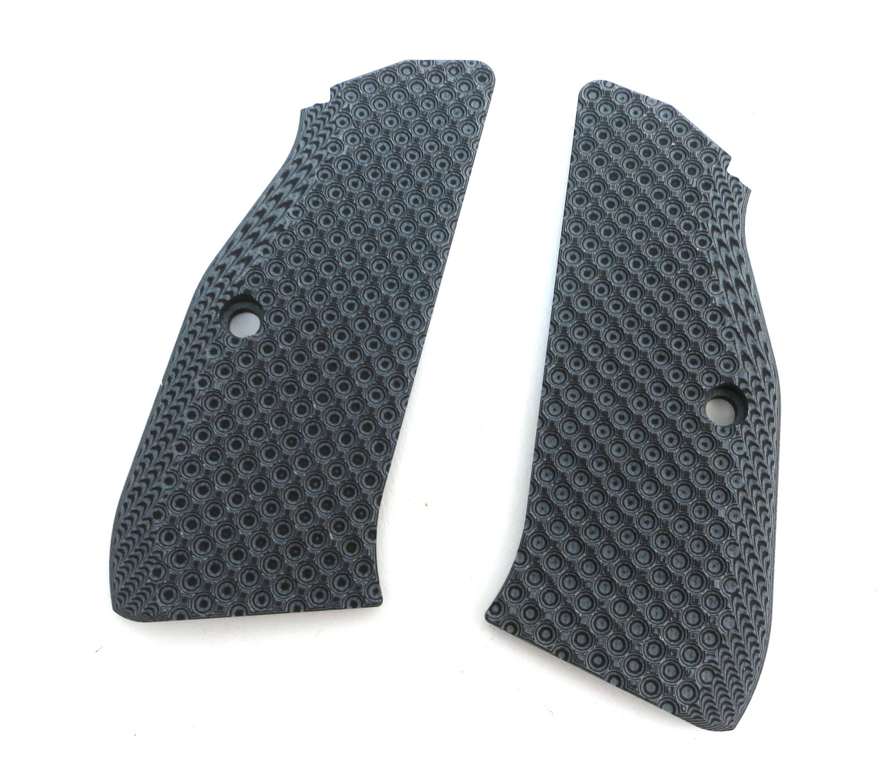 Tanfoglio Witness G10 Thin Grips by LOK Grips