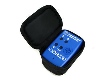 Pocket Pro & Pocket Pro 2 Shot Timer Carrying Case by Competition Electronics (CEI-4707