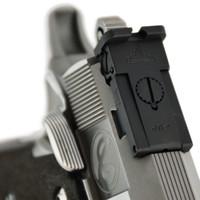 TTI 1911/2011 Adjustable rear sight for Bomar Cut by Taran Tactical