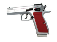Tanfoglio / EAA / IFG Fully Checkered Grips by Henning