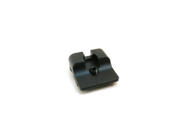 Warren Tactical Glock Plain Rear Sight .150 Wide Notch (SCP-0_)