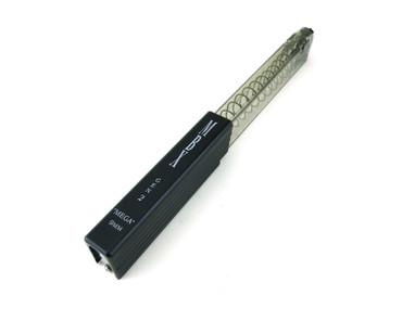 "MBX Extreme Glock ""Mega"" Gen 2 PCC Competition 57 Round Extension Basepad (MEGA6)"