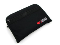 CED 1200 Deluxe Pistol Bag Case Sleeve Black