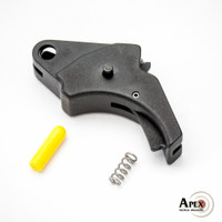 Apex Tactical Action Enhancement Trigger & Duty/Carry Kit for M&P (9mm/40S&W) (100-079)