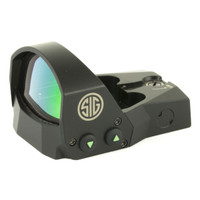 Sig Sauer Romeo1 Romeo 1 Red Dot Optic Sight - 6 MOA (SOR11600)
