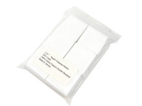 "CED Cleaning Cotton Flannel Patches - 2.25"" - 250 Pieces"