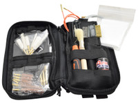 DAA Universal Pistol and Rifle Cleaning Kit by Double Alpha Academy