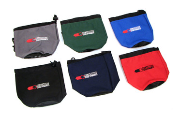 CED Ammo & Brass Pouch Bag