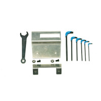 Dillon Precision RL 550 & XL750 Toolholder w/Wrench Set (11541)