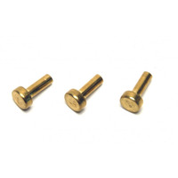 Dillon Precision Brass Locator Button Pins