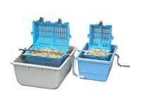 Dillon Precision CM-500 Standard Case/Media Separator