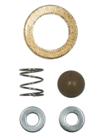 Uniquetek Shellplate Bearing Kit for Dillon Precision Reloaders (T1601)