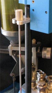 UniqueTek Primer Rod w/ Holder for Dillon Precision Reloaders (T1562)