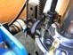 DAA Powder-Spill-Prevention for Dillon Precision 1050 Reloaders
