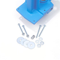 Dillon Precision Universal Mounting Hardware Kit (14355)