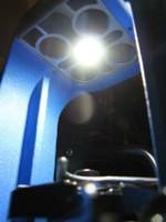 "Dillon Precision RL 550 B/C ""Skylight LED Lighting Kit by Inline Fabrication (LEDSKY550)"