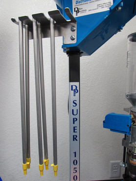 Dillon Precision Primer Tube Storage Rack by Inline Fabrication (PTRPC2)