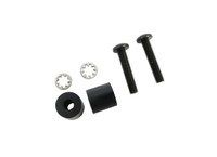 Boss Holster / Hanger Spacer, Washer & Screw Kit  Half Inch 1/2""