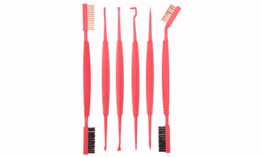 Accu-Grip Pick & Brush Set by Real Avid (AVPBS)