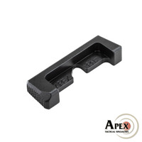 Apex Tactical Competition Mag Release for CZ P10c - Right Handed (116-128)