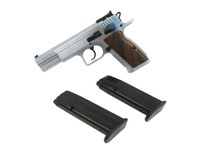 IFG / Tanfoglio Defiant Limited Pro Pistol in 9mm